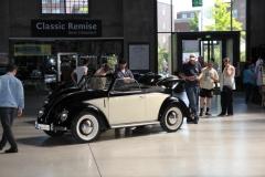 Classic Remise 2012