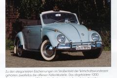 200304 Cabriolet 1964