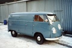 T1 Bus Bj. 1955