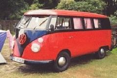T1 Kombi Bj. 1966