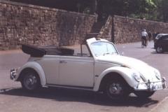 1500 Cabrio Bj. 1967