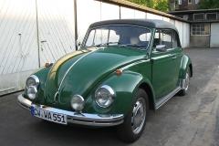 1500 Cabrio Bj. 1969