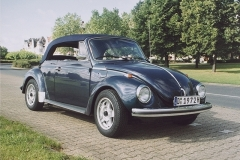 1303 Cabriolet Bj. 1972