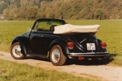1303 Cabriolet Bj. 1977